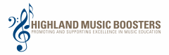 Highland Music Boosters